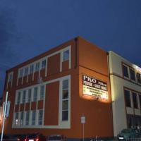Penzion PKO Nitra, отель в Нитре
