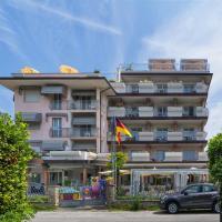 Hotel Residence Villa Marzia, hotel in Marina di Pietrasanta