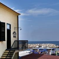 Hotel Baia Di Puolo, hotell i Massa Lubrense