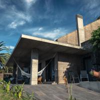 Villa Natura โรงแรมในวิลาโดปอร์โต