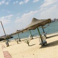 Al Norus Resort Ismailia、イスマイリアのホテル