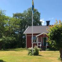 Holms Heagård, hotel in Halmstad