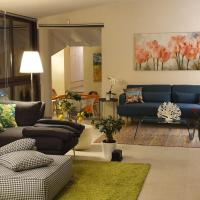 Luxury and Relaxing Homes near Taormina and Mount Etna, hotel a Giarre