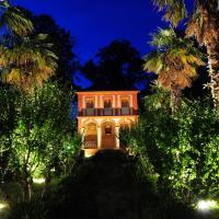 Il Roccolo Di Valcerasa, hotell i Treia