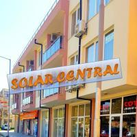 Family Hotel Solar Central