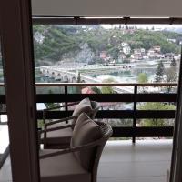 Apartman Dan & Noc, hotel u Višegradu