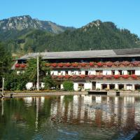 Wieselmühle Forellenhof
