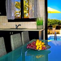 Dafni villa 14, hotel in Paralimni