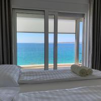 Apartment SUN, hotel in Mandre