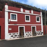 Calle Montaña Aguarijo, hotel en Mocanal