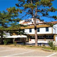 Hotel Santa Lucia, hotell i Bastia Umbra