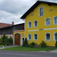 Bauernhof Familie Tauber-Scheidl