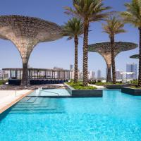 Rosewood Abu Dhabi, ξενοδοχείο στο Άμπου Ντάμπι