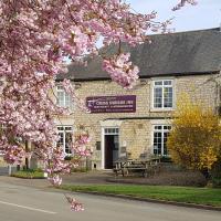 The Cross Swords Inn, Skillington Room only