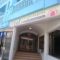 Eef Condominium Kumejima