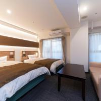 HOTEL CITY INN WAKAYAMA 和歌山駅前、和歌山市のホテル