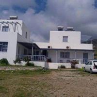 Koubara's studios, ξενοδοχείο σε Tzamaria