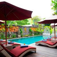 Freddies Villas Ubud Bali, hotel in Sukawati