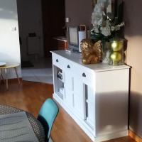 cosy appartment near Colmar, hotel in Turckheim