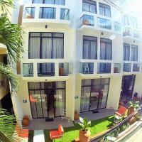 Luxx Boutique Boracay, отель в Боракае