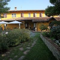 Azienda Agrituristica La Bossolasca
