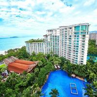 Ocean Sonic Resort Sanya, отель в Санье