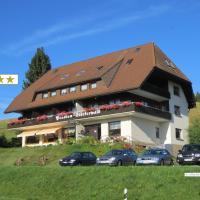 Pension Stöckerwald, hotel in Bernau im Schwarzwald