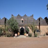 Haven La Chance Desert Hotel, hotel en Merzouga