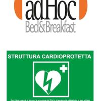 B&B Ad Hoc, hotell i San Paolo D'Argon