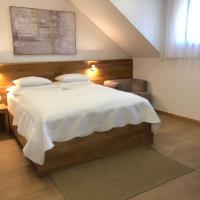 Plitvice Miric Inn, hotel in Plitvička Jezera