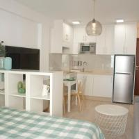 Wonderful Apartment 30 m from Beach