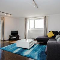 Bright, Modern 2BD in Maida Vale