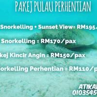 Perhentian Guesthouse