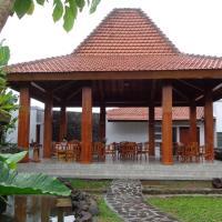 Villa Sindoro Village, hotel in Wonosobo