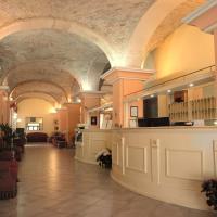 Hotel 4 Mori, hotel a Cagliari