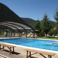 Hotel Montarto, hotel in Baqueira-Beret