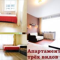 Квартиранов на Тихвинской