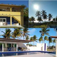 PrimaVeraBahia Apartments, hotel in Canavieiras