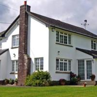 Chancery House, hotel in Highbray