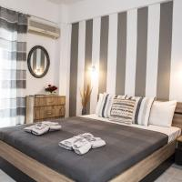 Sunset Apartments, hotel in Perdika