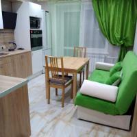 Аппартаменты на Звездной, hotel in Berdsk