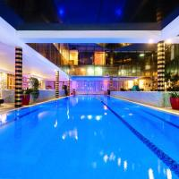 Grand Wellness Novahovo Hotel & Spa