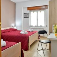 Mastro Gio, hotell i San Giovanni in Fiore