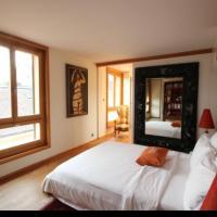 Luxury penthouse downtown Geneva