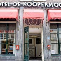 Koopermoolen, hotel di Amsterdam