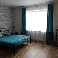 Апартаменты на Приморском