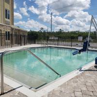 Woodspring Suites Orlando International Drive