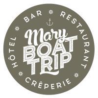 Mary Boat Trip