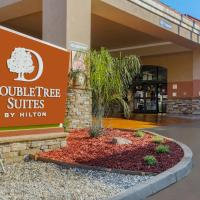 DoubleTree Suites by Hilton Hotel Sacramento – Rancho Cordova, hotel in Rancho Cordova