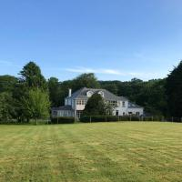 The Annexe, Tregoose House